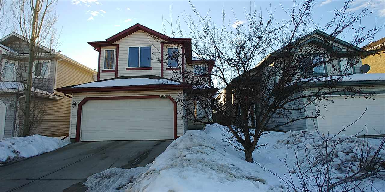 MLS® listing #E4154013 for sale located at 17116 119 Street