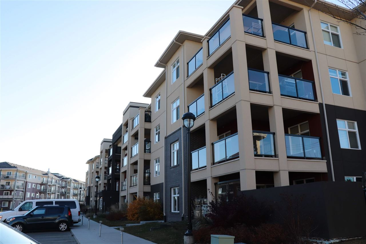 MLS® listing #E4154032 for sale located at 361 7805 71 Street