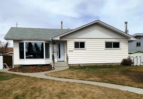 MLS® listing #E4154035 for sale located at 5408 103A Avenue