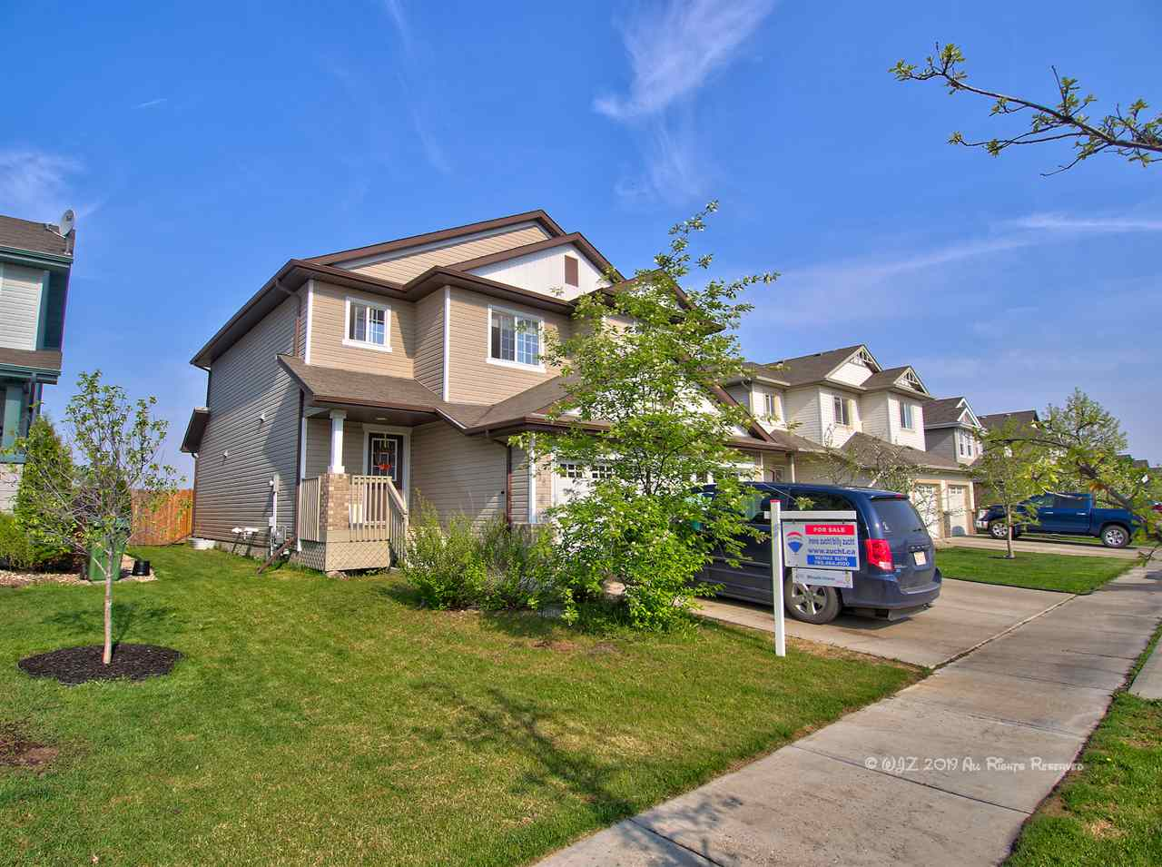 MLS® listing #E4154053 for sale located at 16 Catalina Court