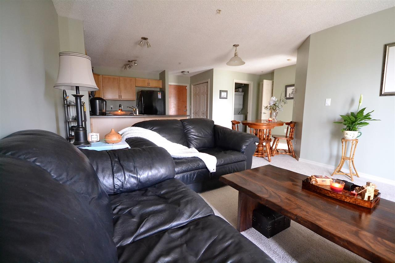 MLS® listing #E4154057 for sale located at 207 13830 150 Avenue NW