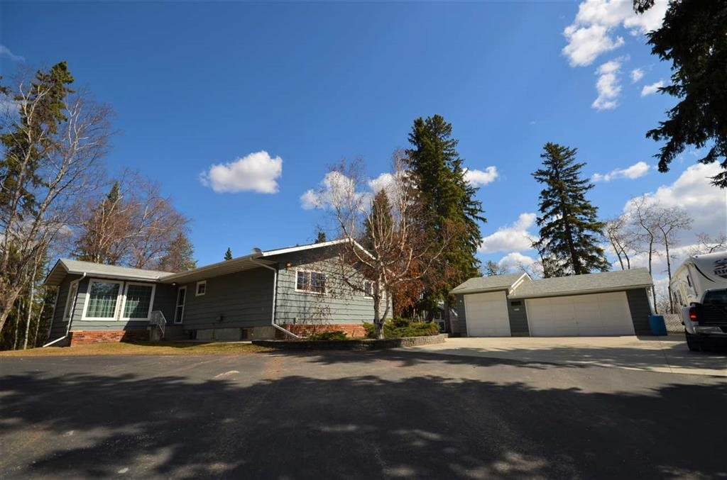 MLS® listing #E4154059 for sale located at 16 51222 RGE RD 270