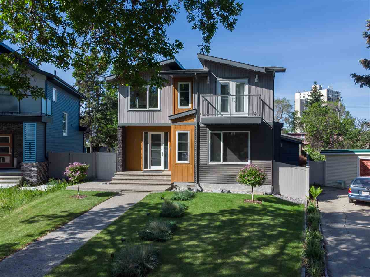 MLS® listing #E4154062 for sale located at 9104 83 Street
