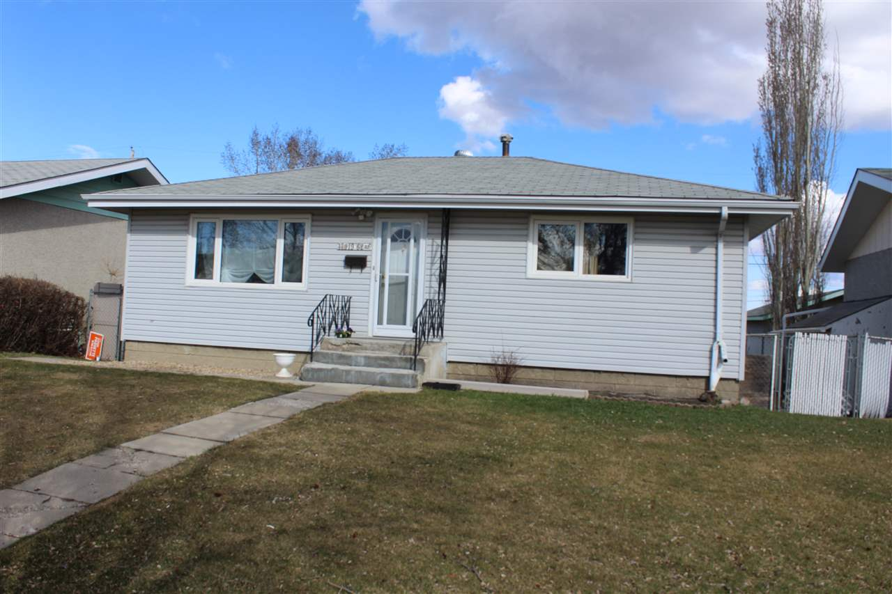 MLS® listing #E4154076 for sale located at 13019 62 Street