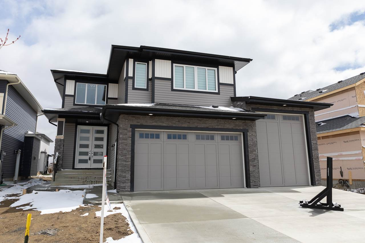 MLS® listing #E4154140 for sale located at 4403 39 Street