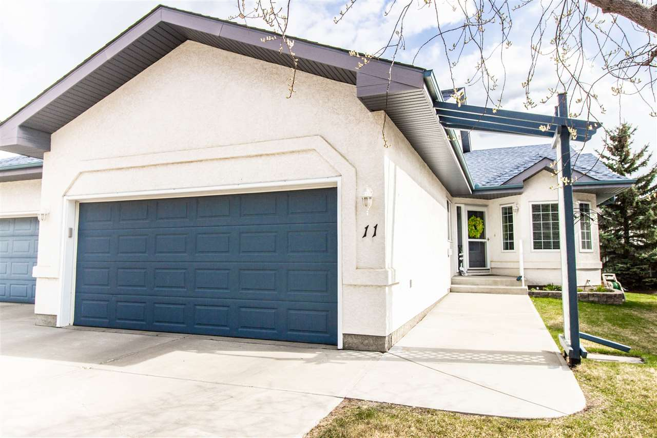 MLS® listing #E4154159 for sale located at 11 8 DECHENE Road NW