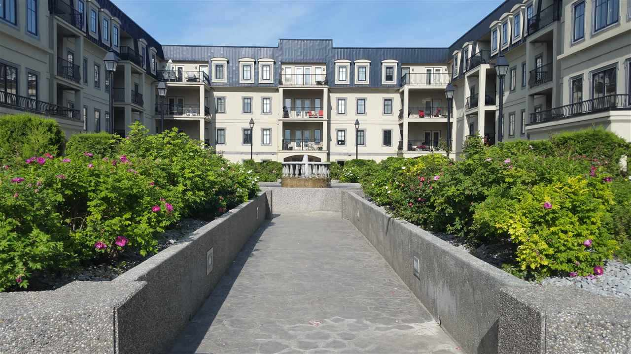 MLS® listing #E4154203 for sale located at 207 1406 HODGSON Way