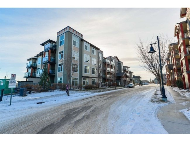 MLS® listing #E4154209 for sale located at 104 1623 JAMES MOWATT Trail