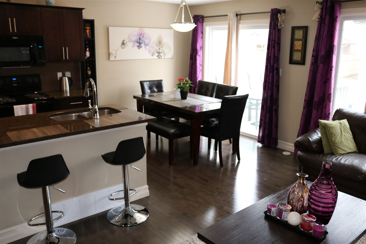 MLS® listing #E4154217 for sale located at 12030 167B Avenue