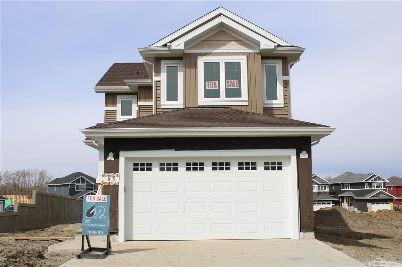 MLS® listing #E4154218 for sale located at 1813 Tanager Close