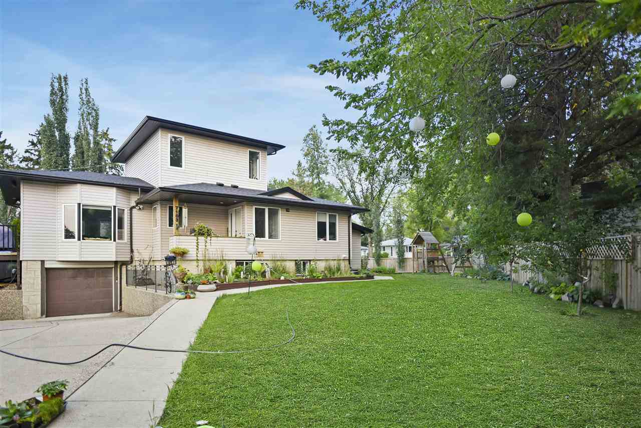 MLS® listing #E4154248 for sale located at 7103 113 Street