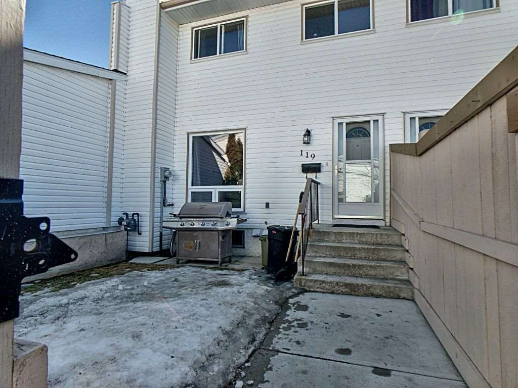 MLS® listing #E4154253 for sale located at 119 Marlborough Place