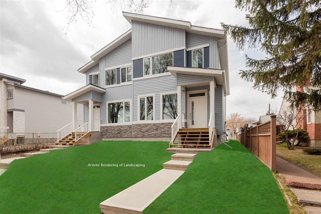 MLS® listing #E4154263 for sale located at 12122 80 Street