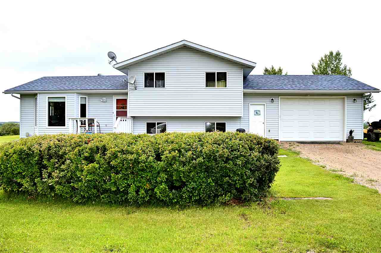 MLS® listing #E4154264 for sale located at 41306 TWP RD 624