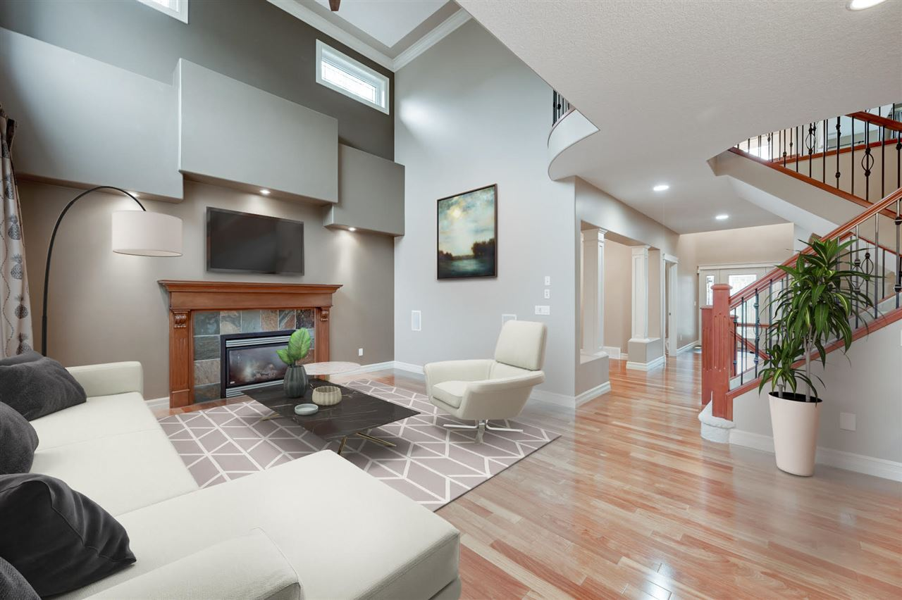 MLS® listing #E4154265 for sale located at 580 HODGSON Road
