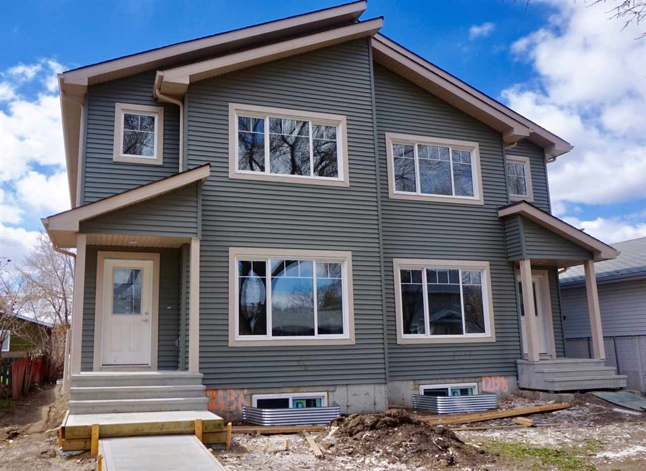 MLS® listing #E4154267 for sale located at 12136 81 Street