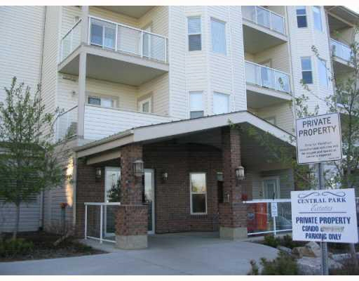 MLS® listing #E4154288 for sale located at 403 14259 50 Street