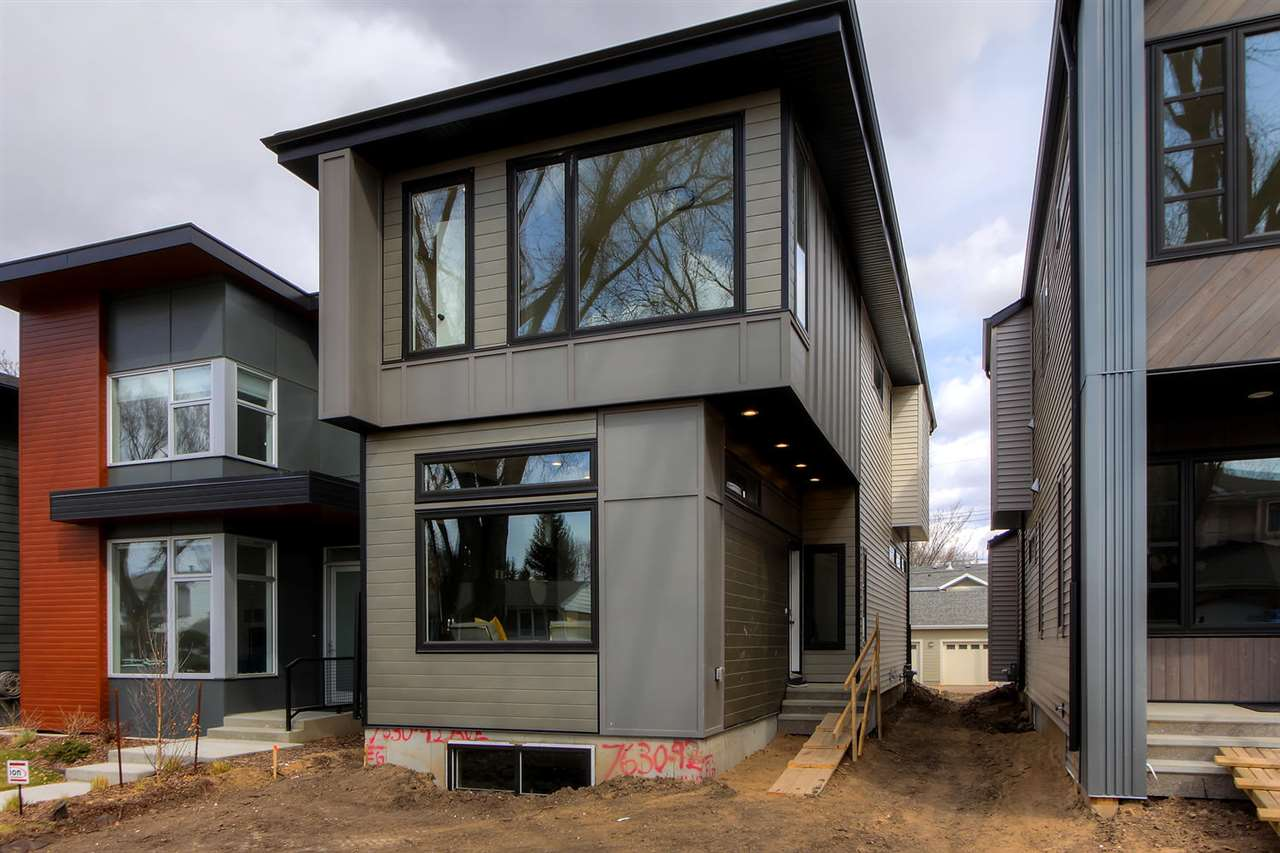 MLS® listing #E4154303 for sale located at 7630 92 Ave