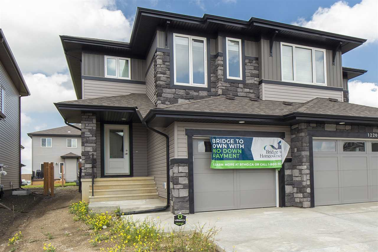 MLS® listing #E4154311 for sale located at 12210 176 Avenue