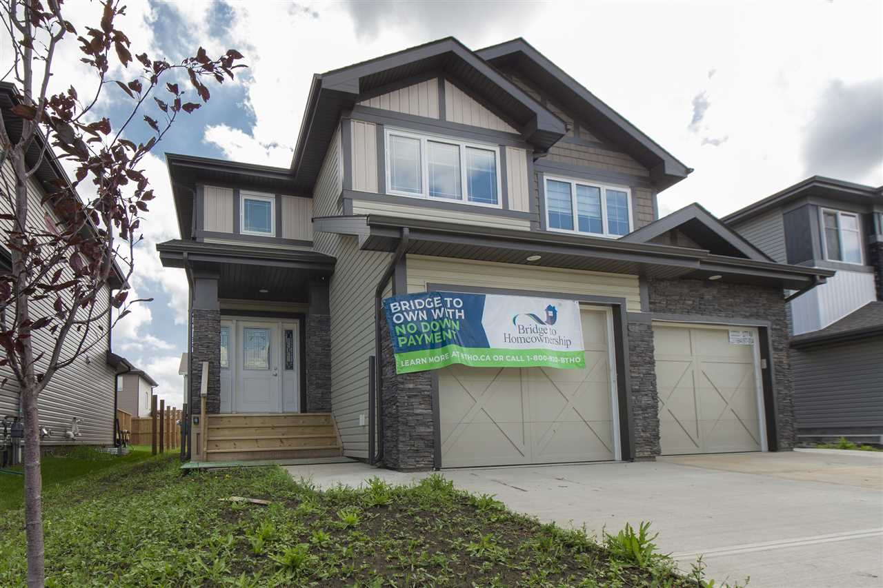 MLS® listing #E4154312 for sale located at 12219 177 Avenue