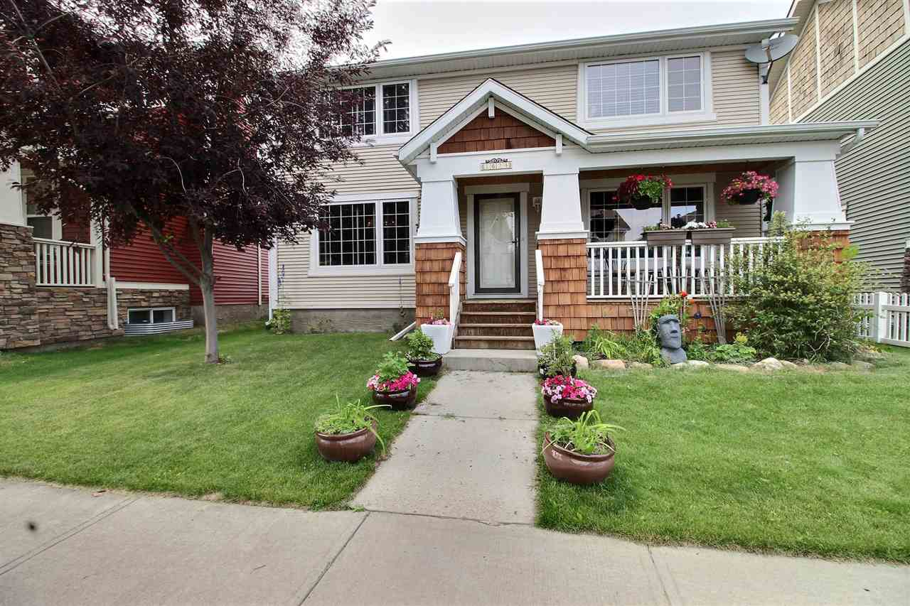 MLS® listing #E4154339 for sale located at 1624 KERR Road