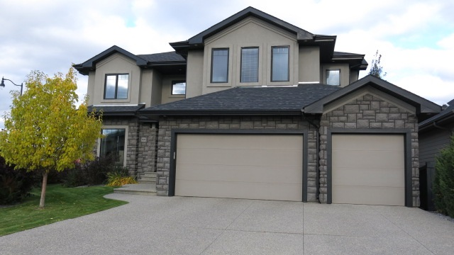 MLS® listing #E4154340 for sale located at 4303 MCCLUNG Crescent