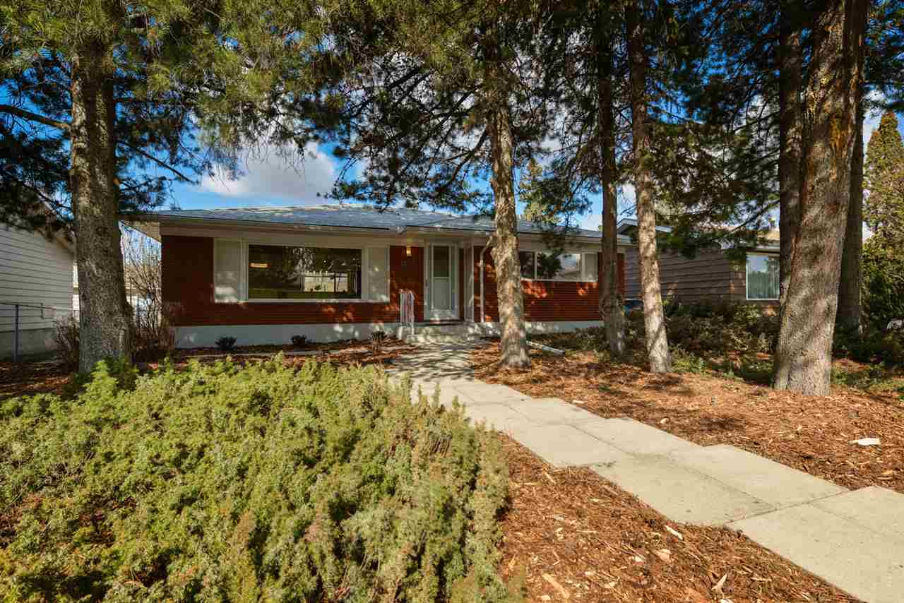 MLS® listing #E4154343 for sale located at 4704 117 Street