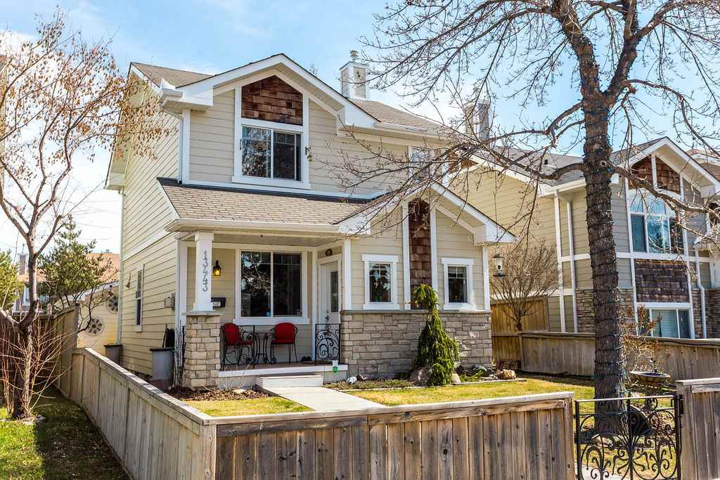 MLS® listing #E4154352 for sale located at 13443 65 Street