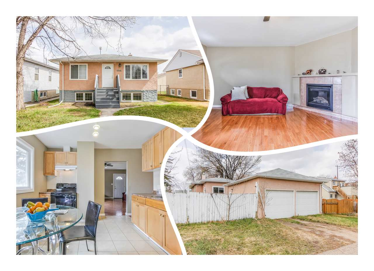 MLS® listing #E4154384 for sale located at 12645 70 Street