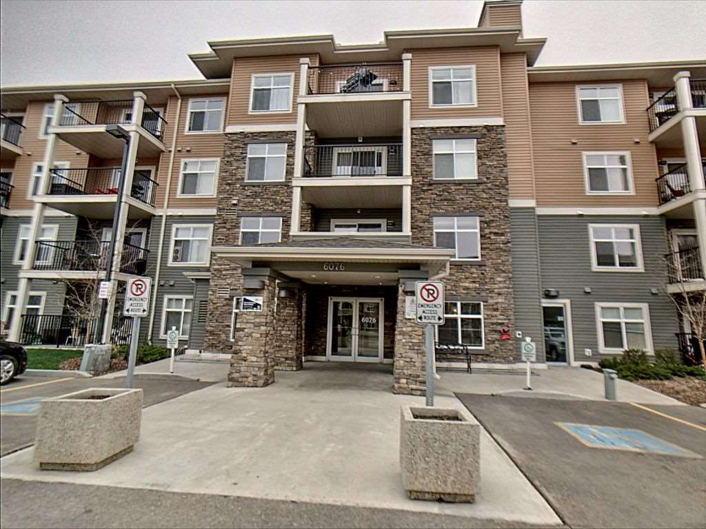 MLS® listing #E4154454 for sale located at 233 6076 Schonsee Way