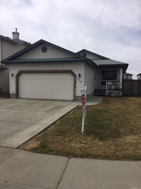 MLS® listing #E4154463 for sale located at 710 Hudson Place