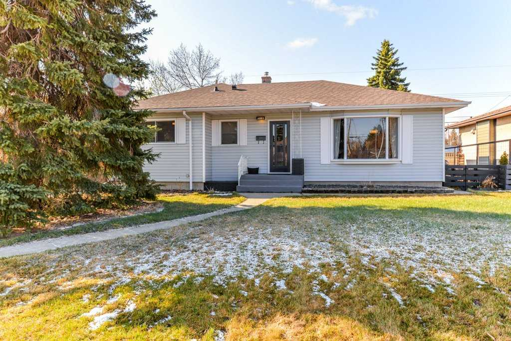 MLS® listing #E4154465 for sale located at 6003 102A Avenue