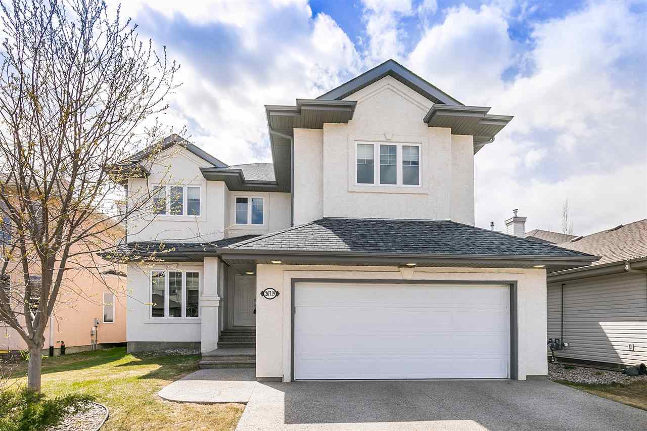MLS® listing #E4154468 for sale located at 20719 89 Avenue