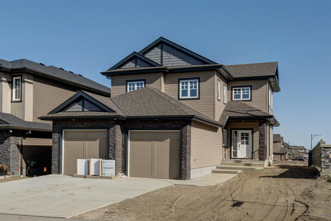 MLS® listing #E4154470 for sale located at 544 MERLIN Landing