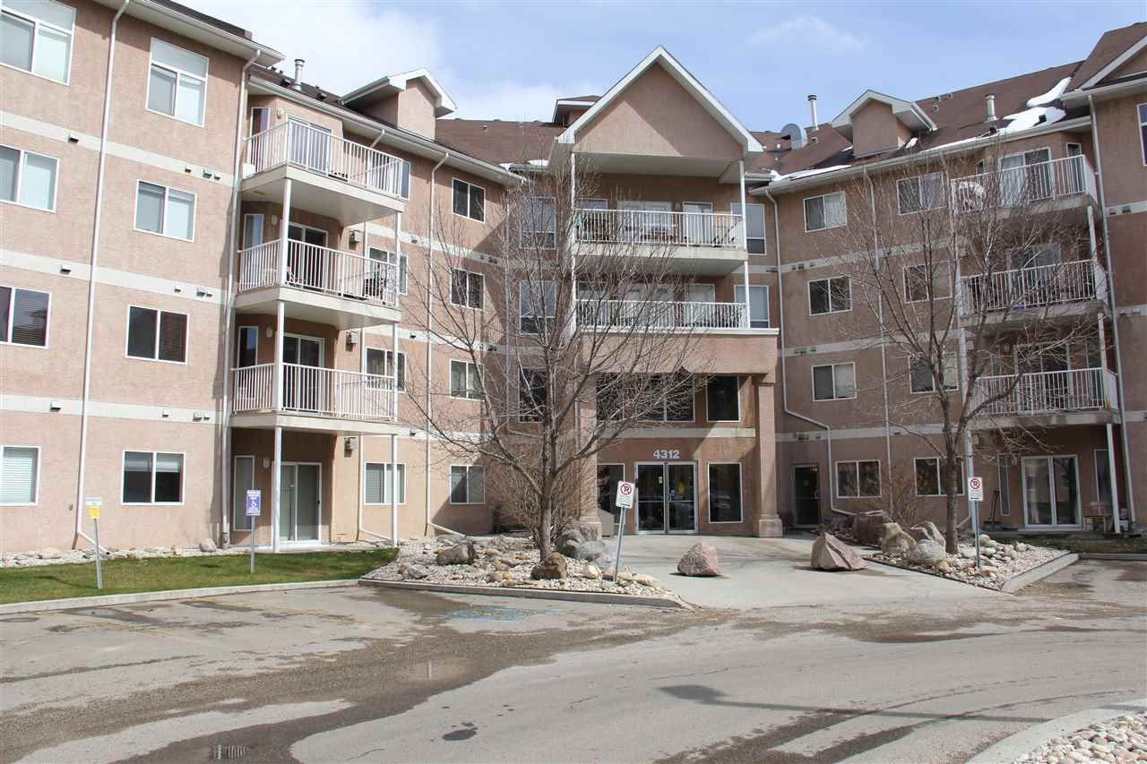 MLS® listing #E4154474 for sale located at 122 4312 139 Avenue