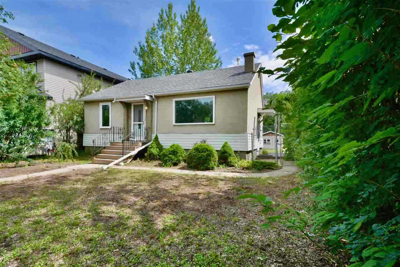 MLS® listing #E4154499 for sale located at 10353 149 Street