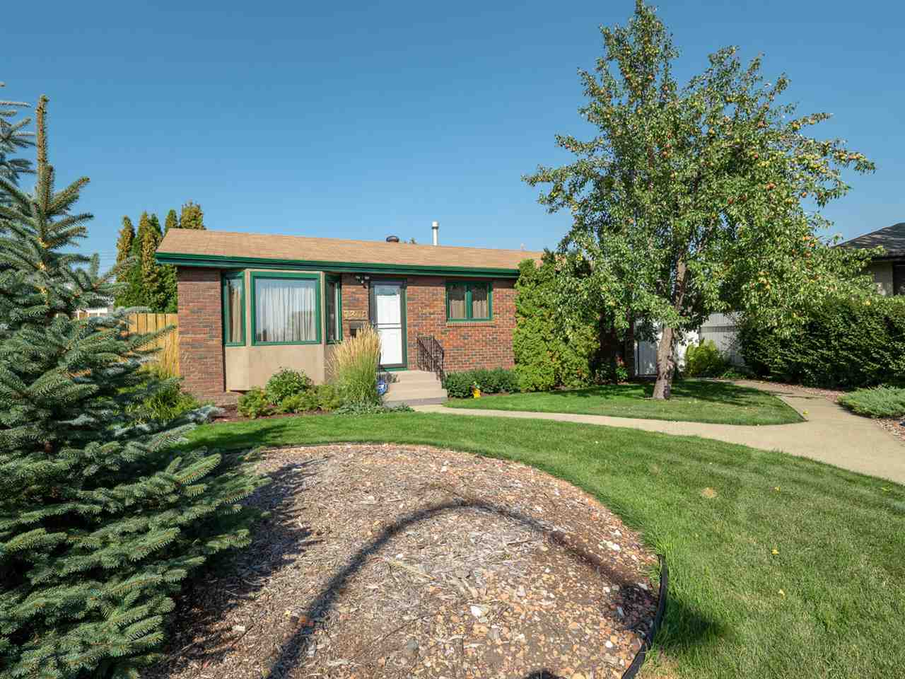 MLS® listing #E4154503 for sale located at 7308 130A Avenue