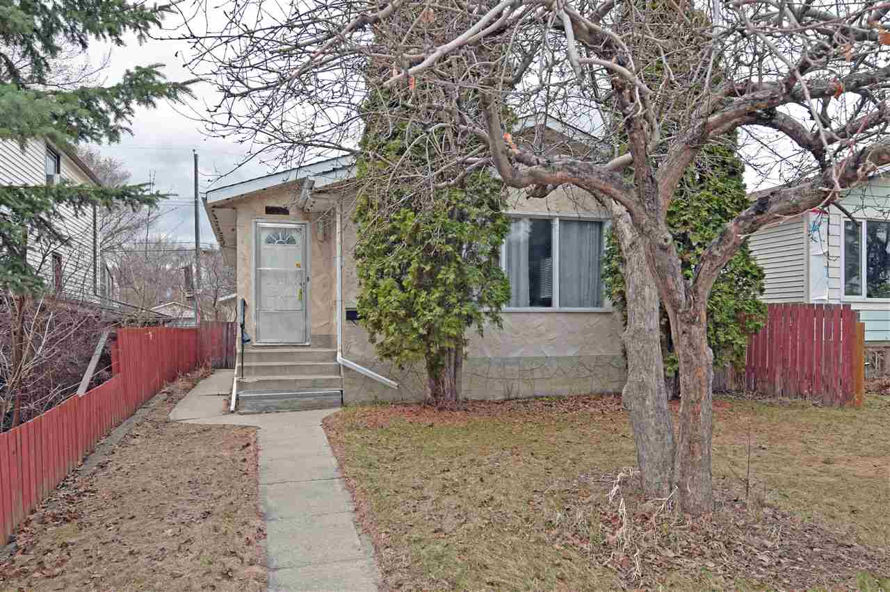 MLS® listing #E4154506 for sale located at 12206 64 Street