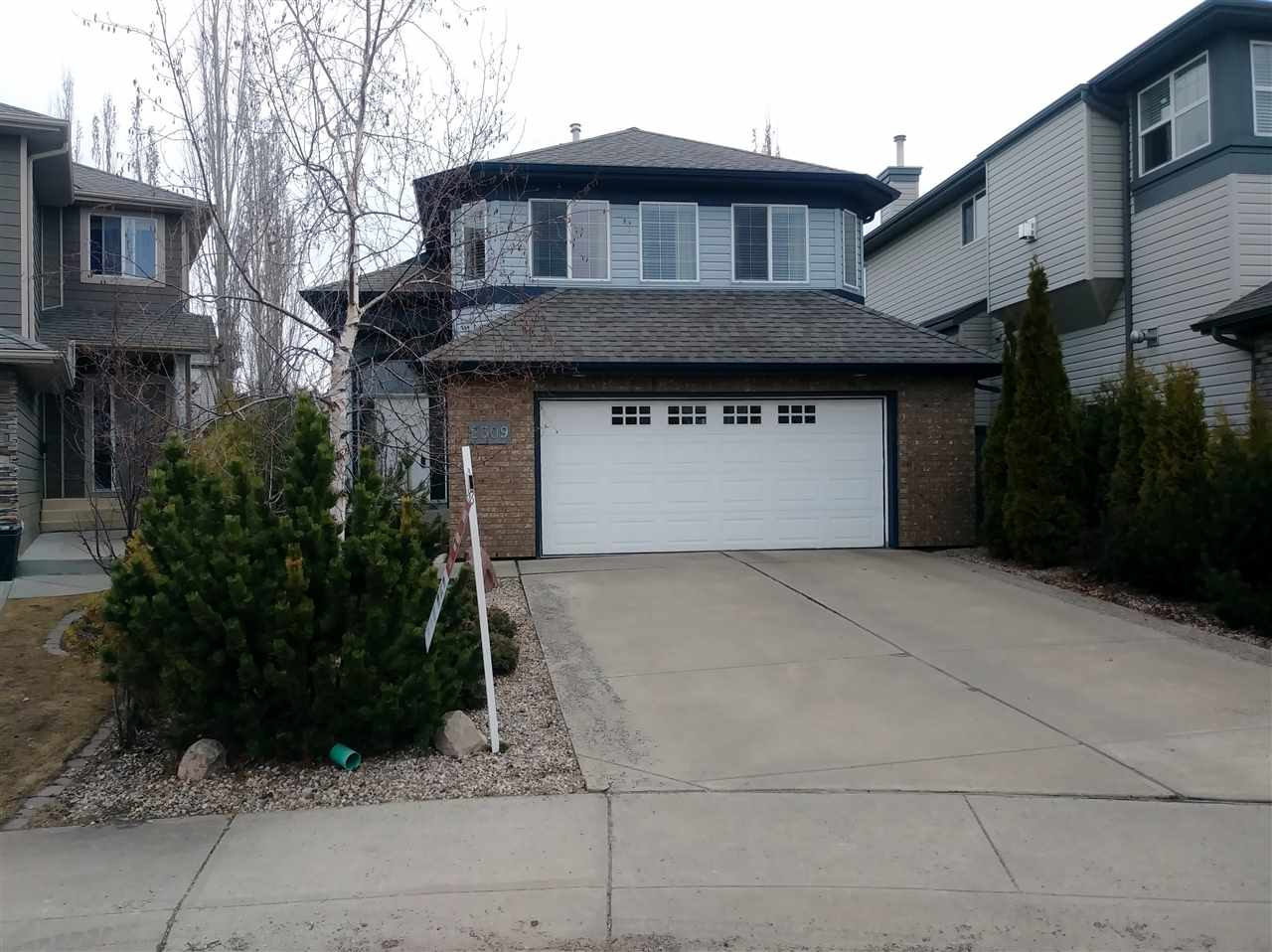 MLS® listing #E4154516 for sale located at 2309 BAILEY Court