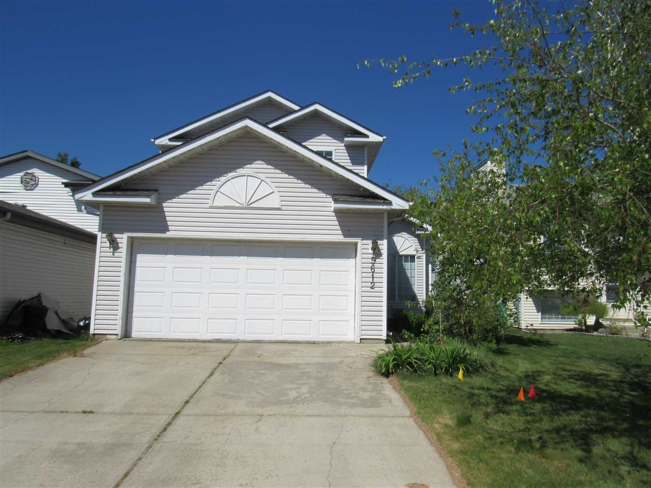MLS® listing #E4154522 for sale located at 5612 190A Street