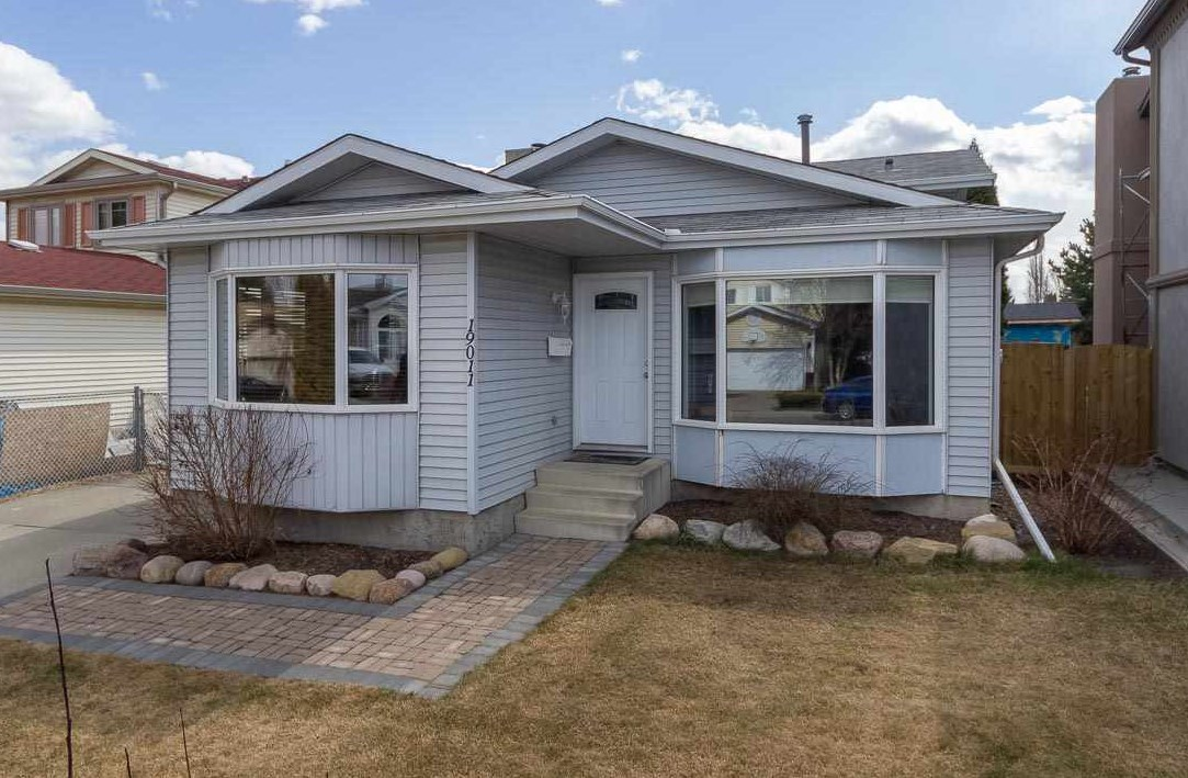 MLS® listing #E4154523 for sale located at 19011 86 Avenue