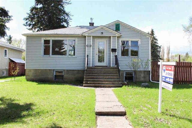 MLS® listing #E4154576 for sale located at 12020 59 Street
