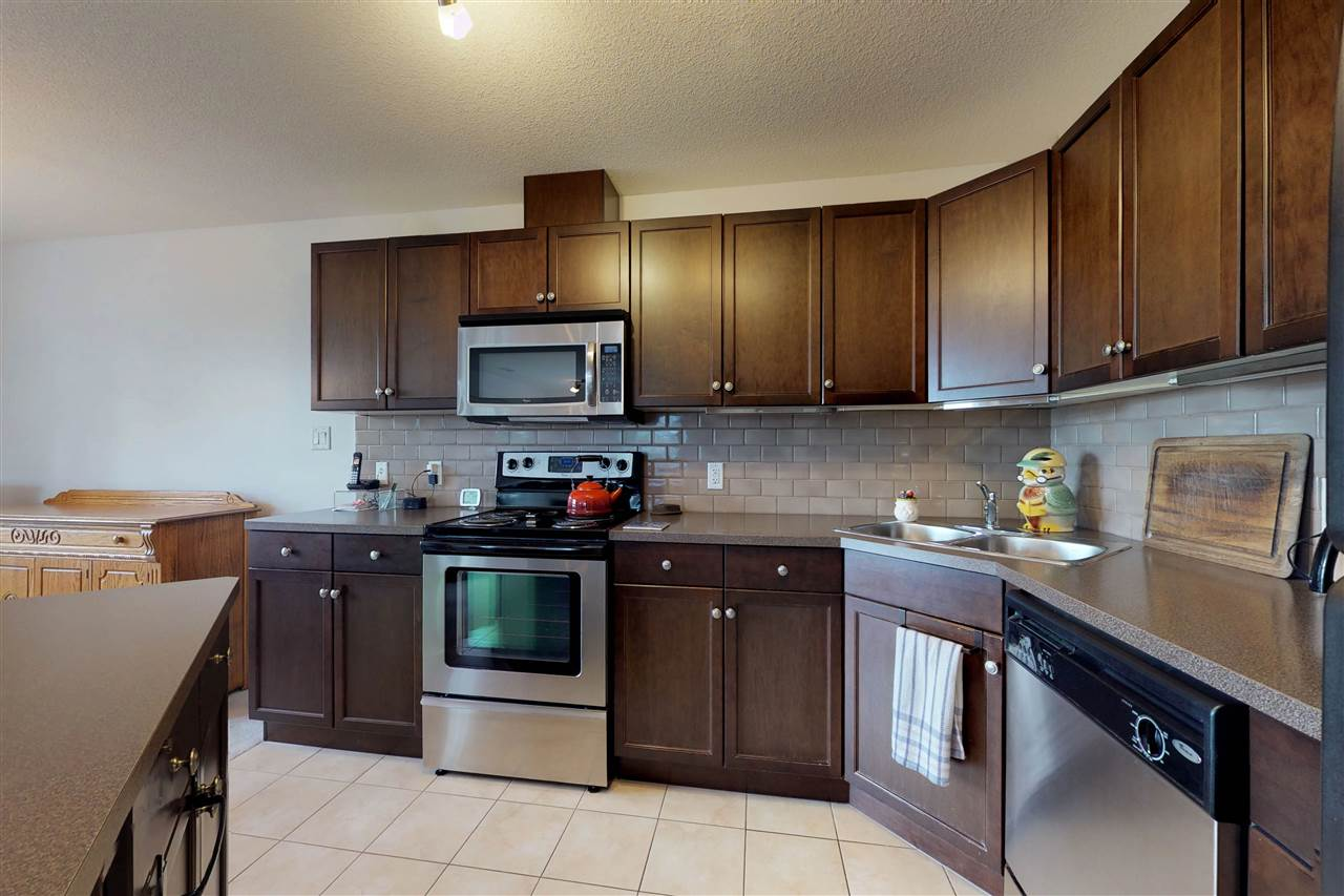 MLS® listing #E4154577 for sale located at 219 7909 71 Street