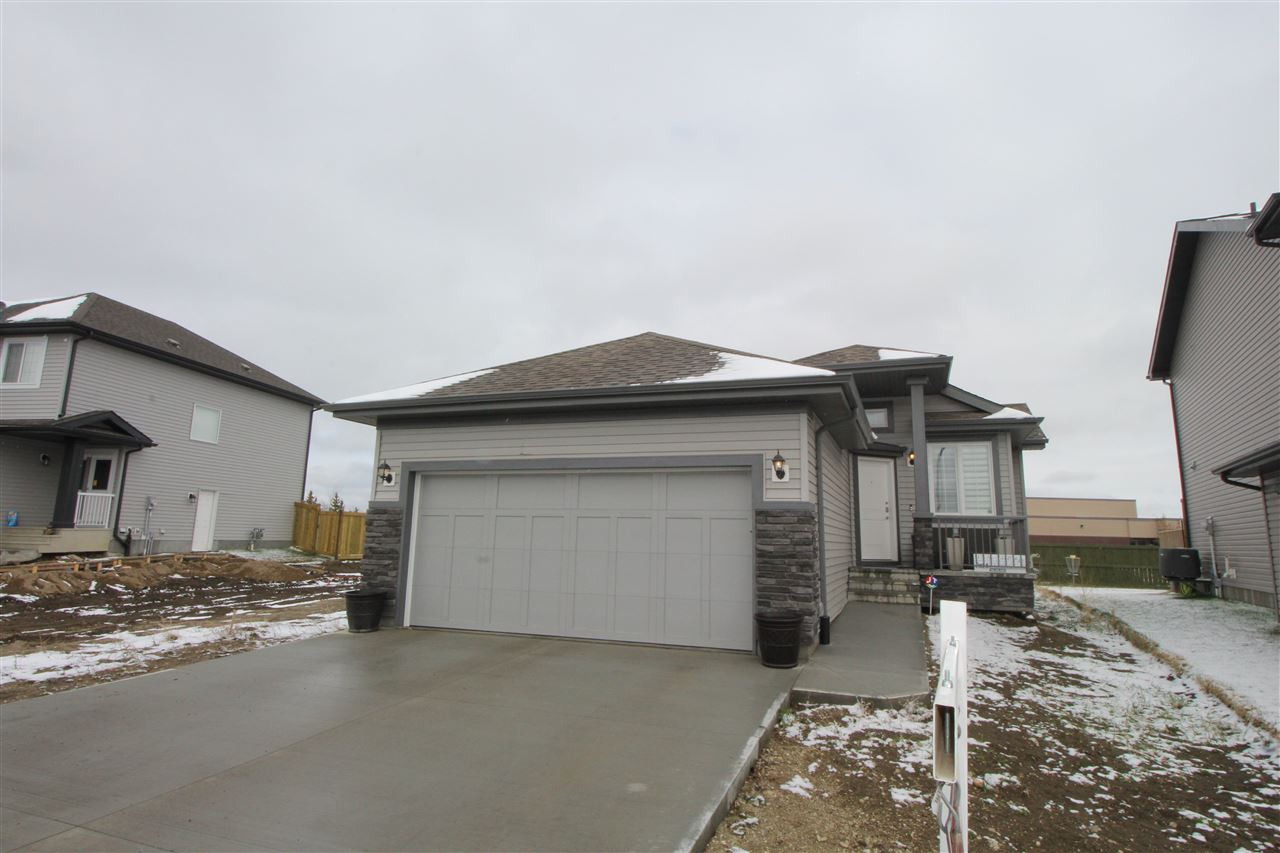 MLS® listing #E4154591 for sale located at 4376 126B Avenue