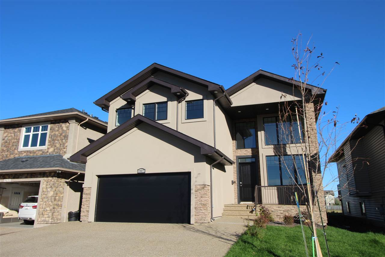 MLS® listing #E4154592 for sale located at 17927 110A Street