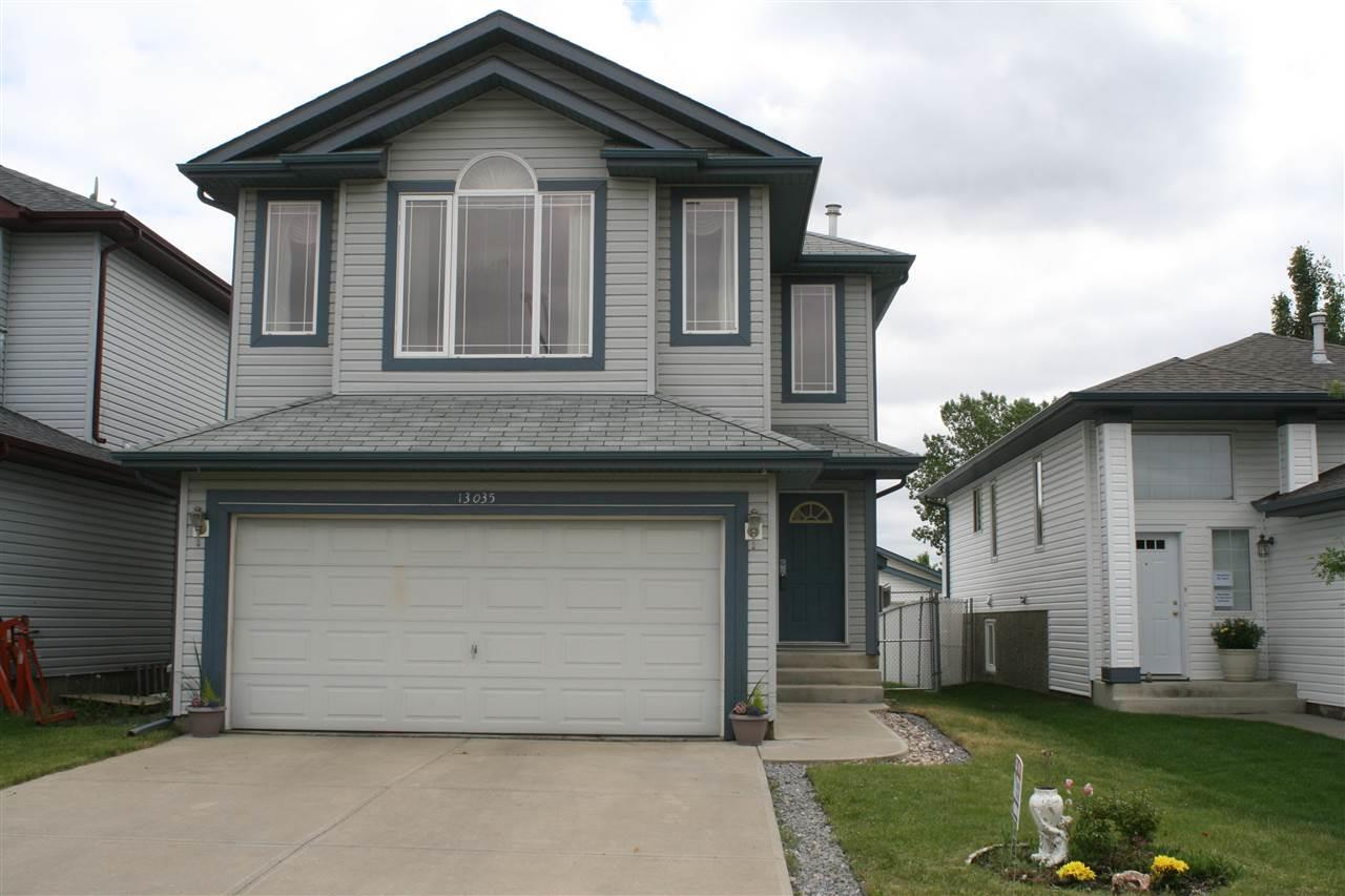 MLS® listing #E4154613 for sale located at 13035 35 Street