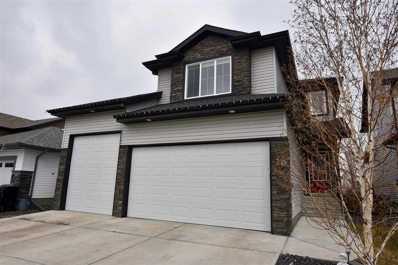 MLS® listing #E4154624 for sale located at 30 CRANBERRY Bend