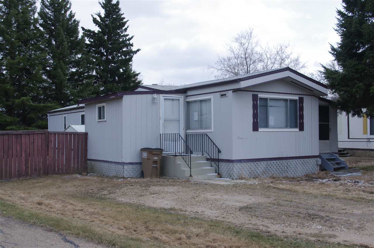 MLS® listing #E4154644 for sale located at 4210 53A Street