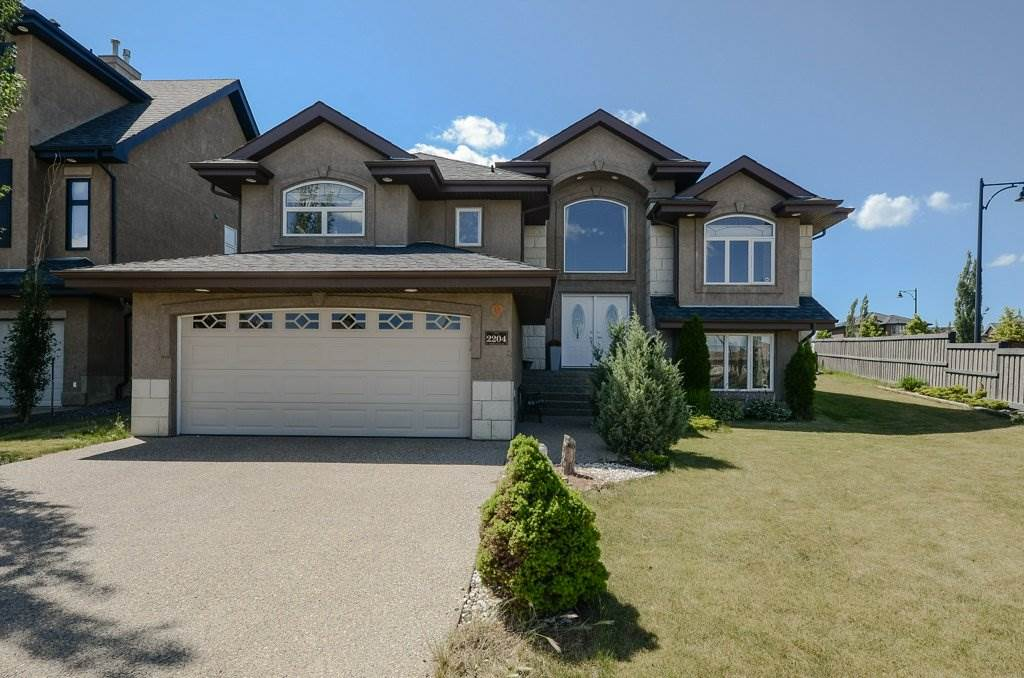 MLS® listing #E4154669 for sale located at 2204 MARTELL Place