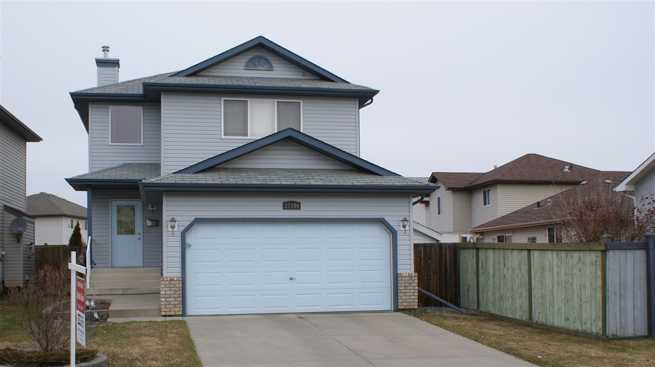 MLS® listing #E4154673 for sale located at 21104 89A Avenue